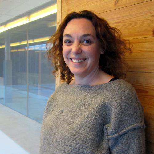 Cristina Maragall
