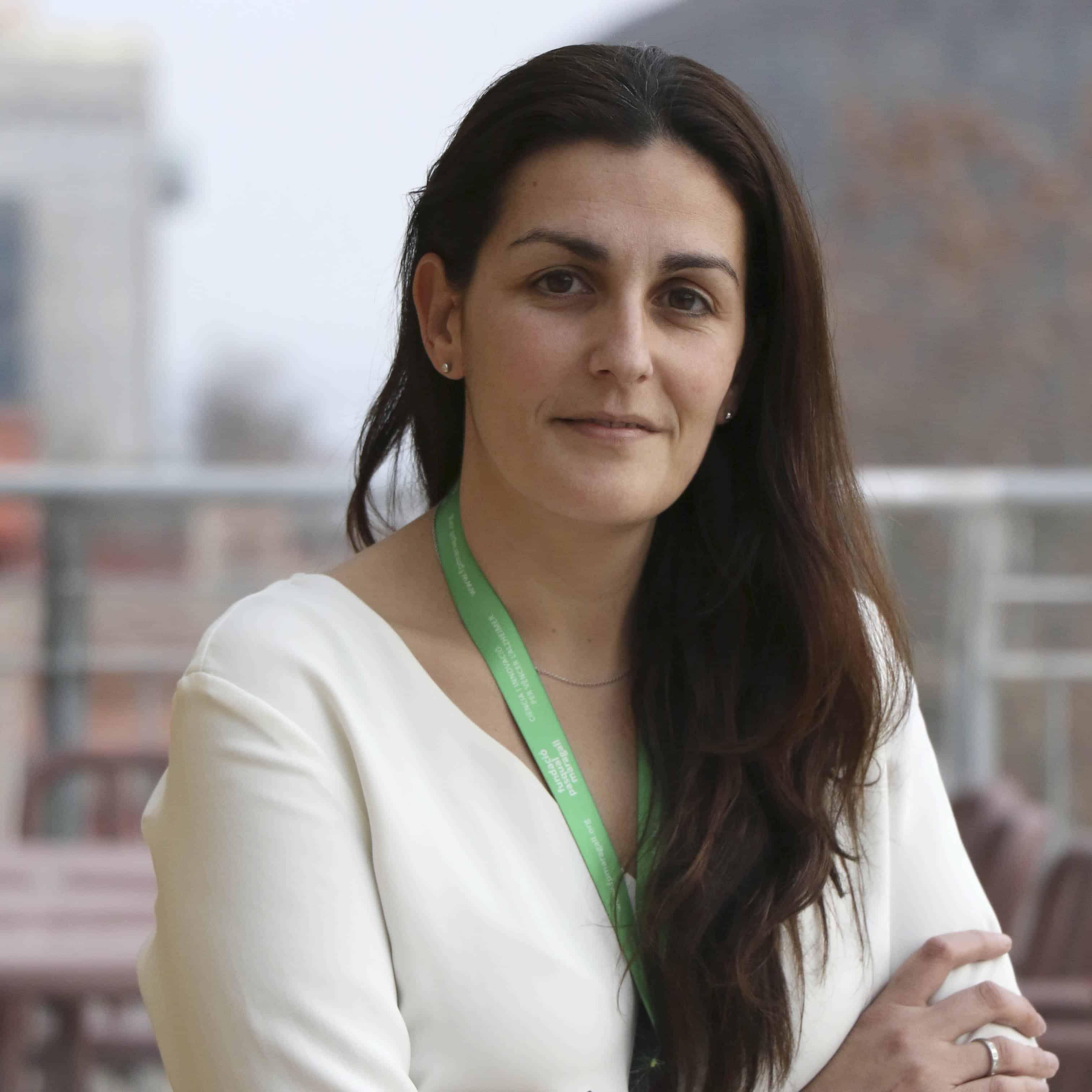 Cristina Prados