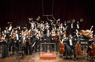 Vine a gaudir de la Jove Orquestra Simfònica de Barcelona en un concert solidari amb la recerca contra l'Alzheimer