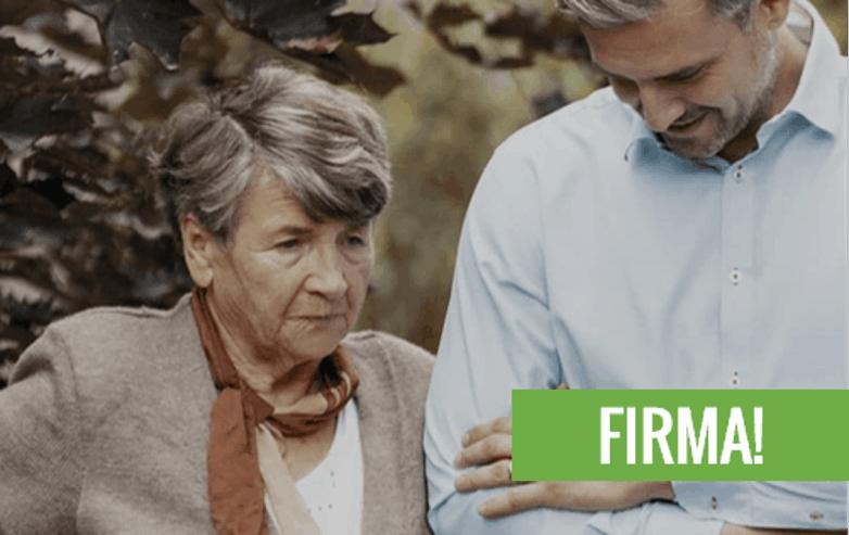 Firma per a que la recerca de l'Alzheimer sigui una prioritat