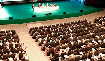 Congrés Alzheimer Internacional<br />- 2011 -