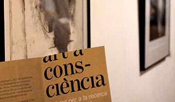 Art a consciència<br />- 2010 -