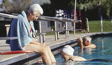 Unitats de descans per al cuidador