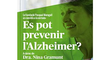 Es pot prevenir l'Alzheimer?