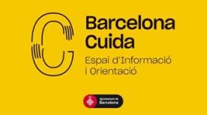 Logo de l'Espai Barcelona Cuida