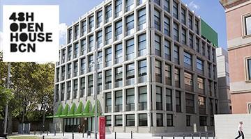 La Fundació Pasqual Maragall participa en el festival d'arquitectura 48H OPEN HOUSE