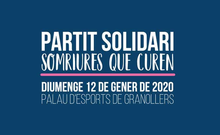 La Mútua Granollers organitza dos partits d'handbol solidaris