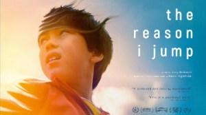Poster The Reason I Jump