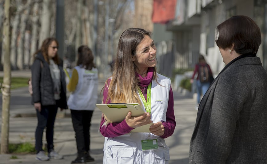 El Dia Mundial de l'Alzheimer a Vilafranca