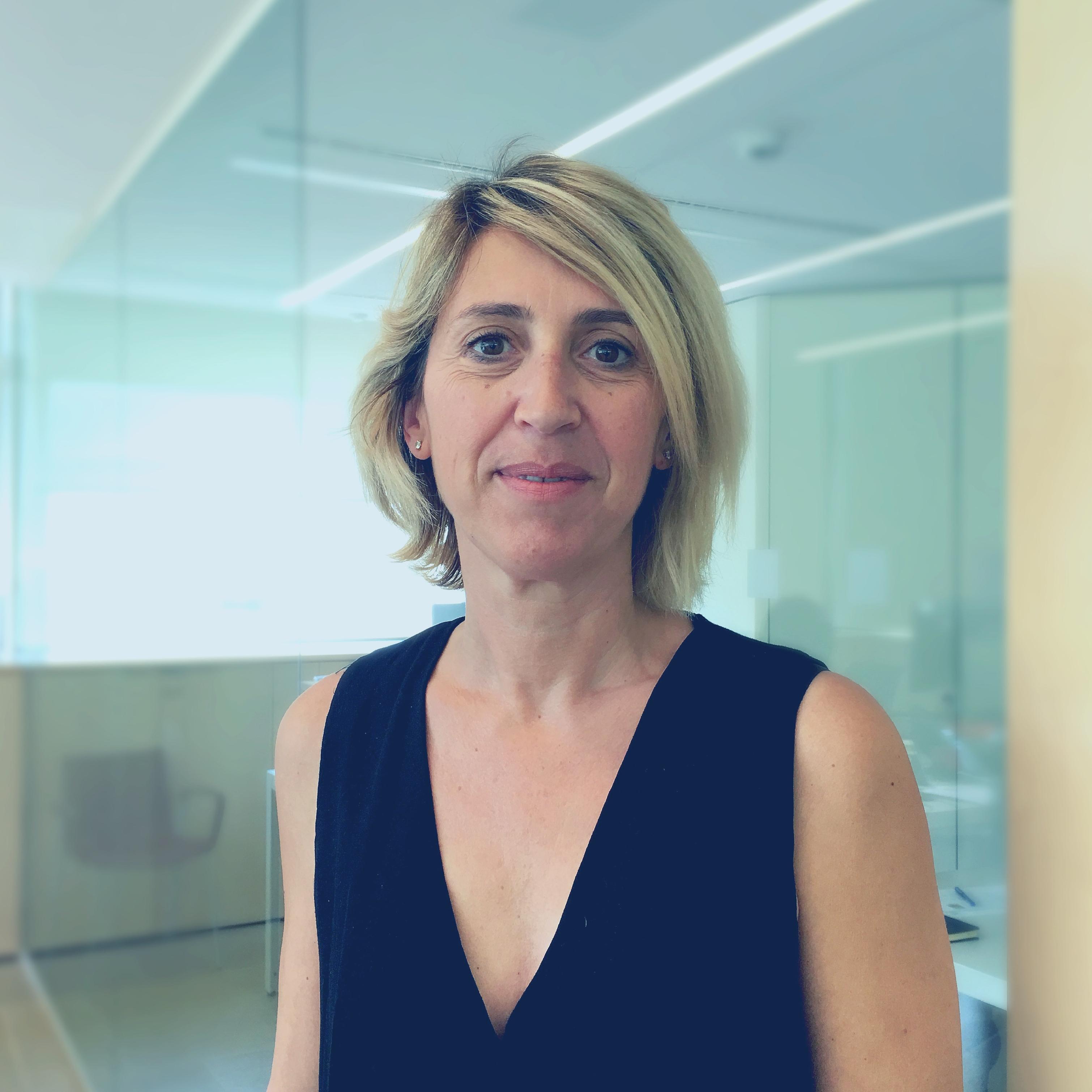 Carolina Herrero