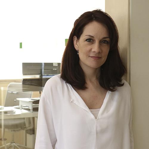 Laura Hernández