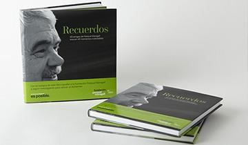 Book Recuerdos<br />- 2018 -