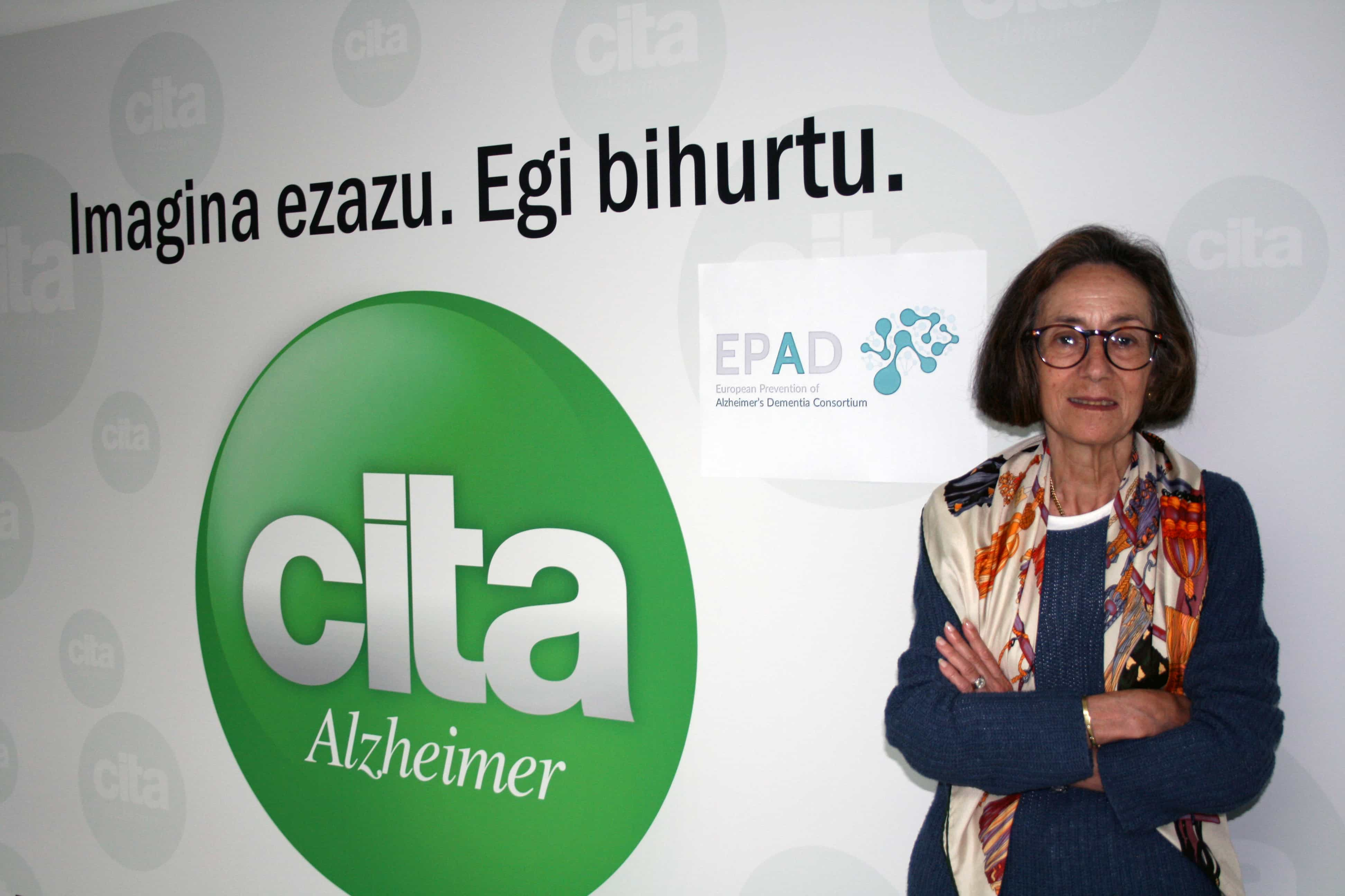 CITA first participant in EPAD