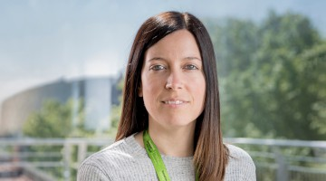 Anna Brugulat is our first researcher selected within the Atlantic Fellow program