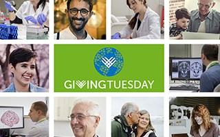 ¡Hoy es Giving Tuesday! Queremos recaudar 50.000€ para construir un futuro sin Alzheimer. Contigo lo conseguiremos ANTES.