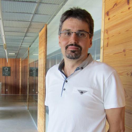 Marc Colomé