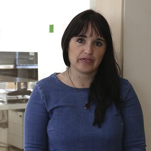 Marta Expósito