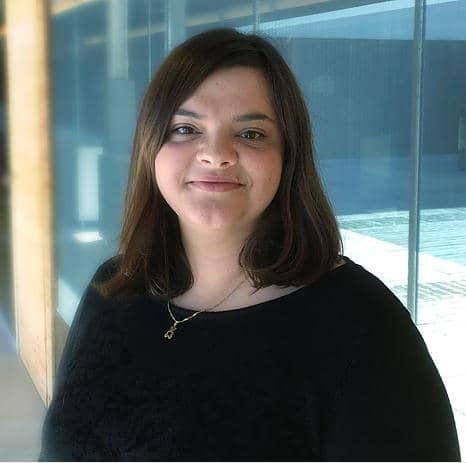 Tania Menchón