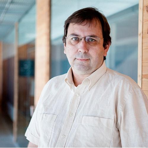 Xavier Meléndez