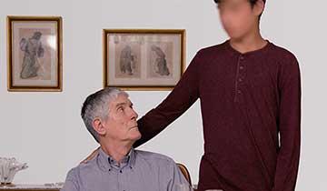Campaña 2016 - No dejes que el Alzheimer lo borre todo