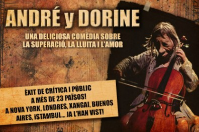 Andre y Dorine