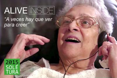 alive inside cast