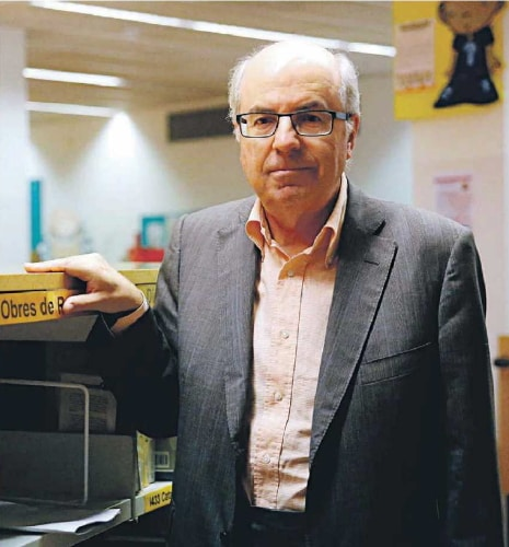 Dr Camí Diari Terrassa