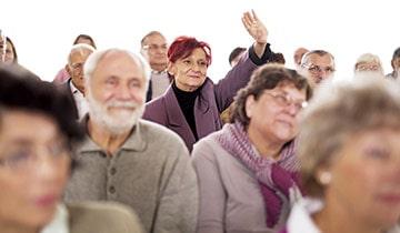 Asociaciones de Familiares de personas con la enfermedad de Alzheimer (AFAs)