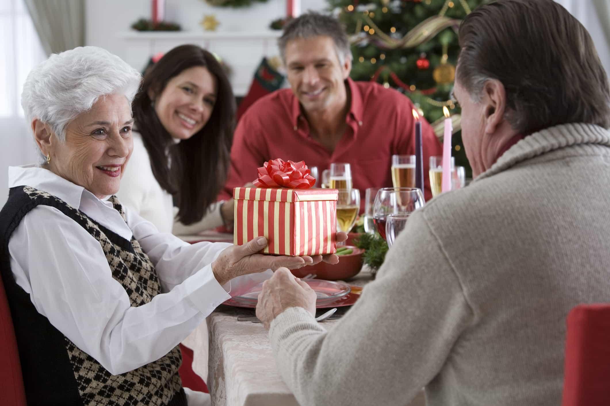 Consejos Navidad