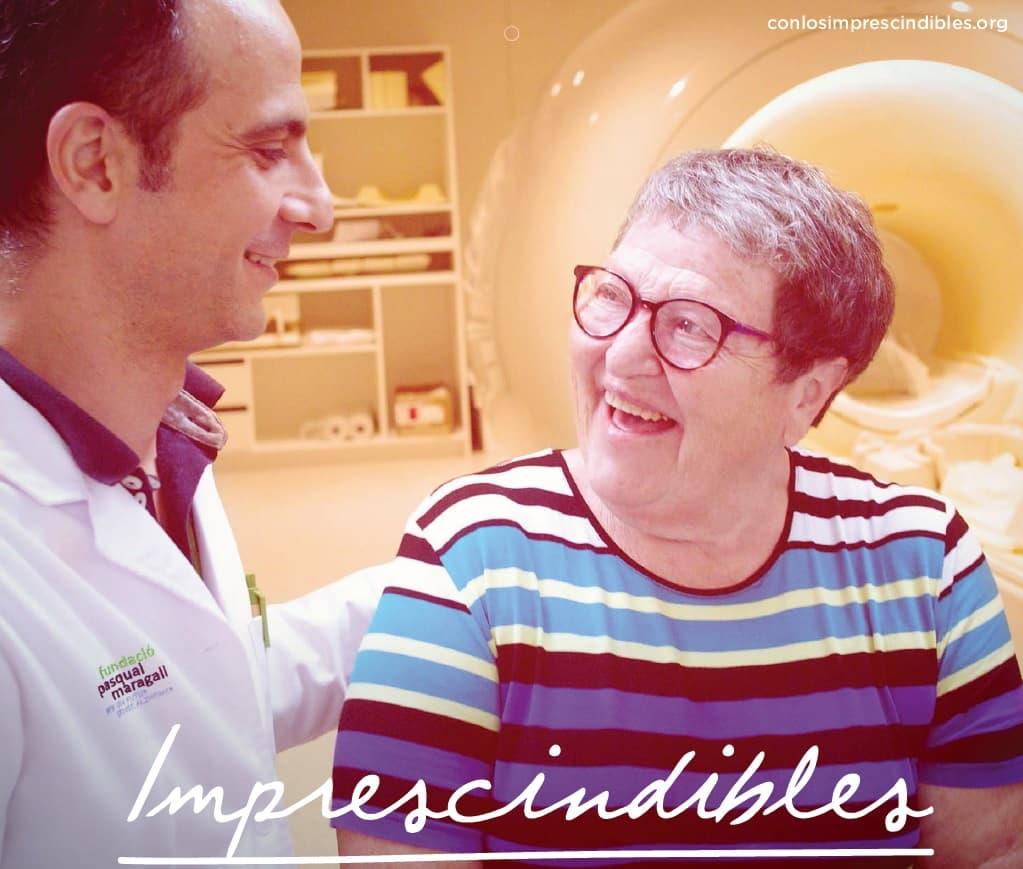 """Imprescindibles Fundació Pasqual Maragall, Obra Social """"La Caixa"""""""