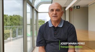 Josep Maria Pérez