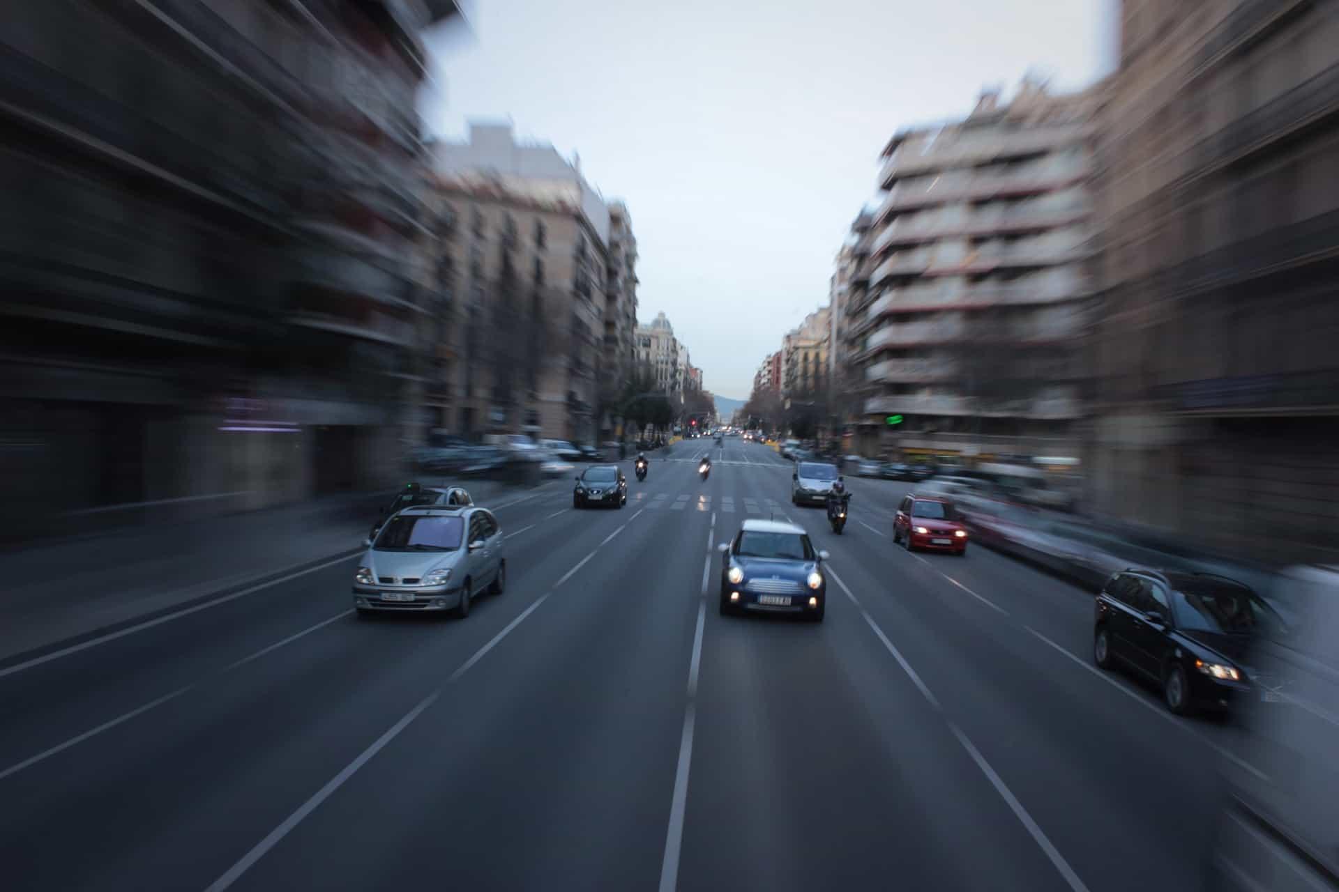 Nuevo estudio sobre contaminación y depresión en Barcelona