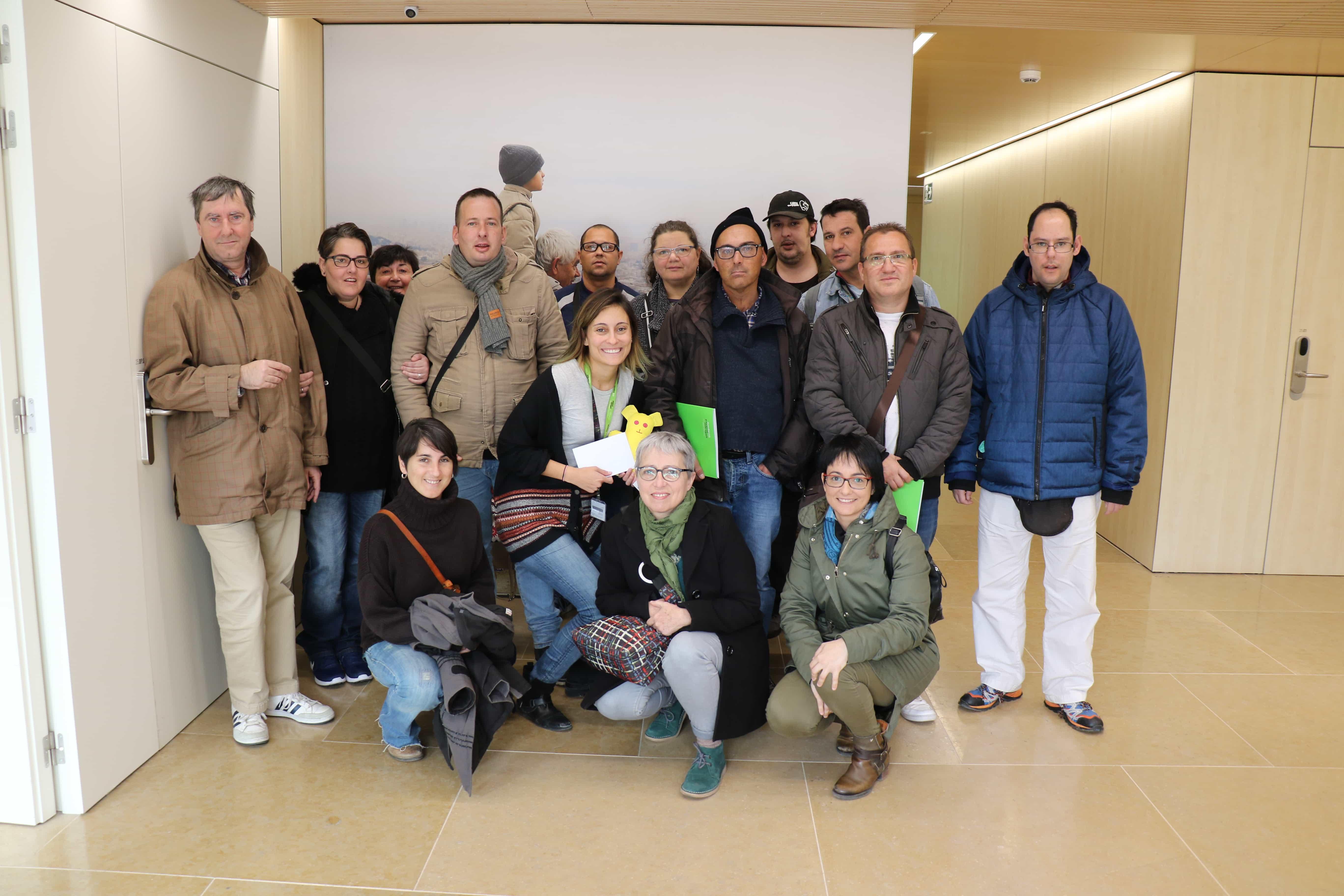 Programa Accio Solidaria