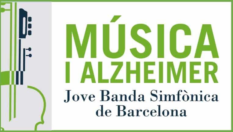 Concierto de la Jove Banda Simfònica de Barcelona en Santa Maria del Mar