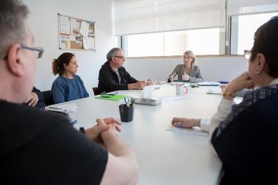 La terapia para cuidadores en Tenerife constará de 14 sesiones gratuitas