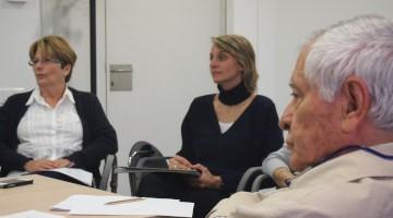"""La formación """"Conducción de grupos terapéuticos y asesoramiento a cuidadores familiares de personas con enfermedad de Alzheimer"""" empezará el próximo setiembre"""