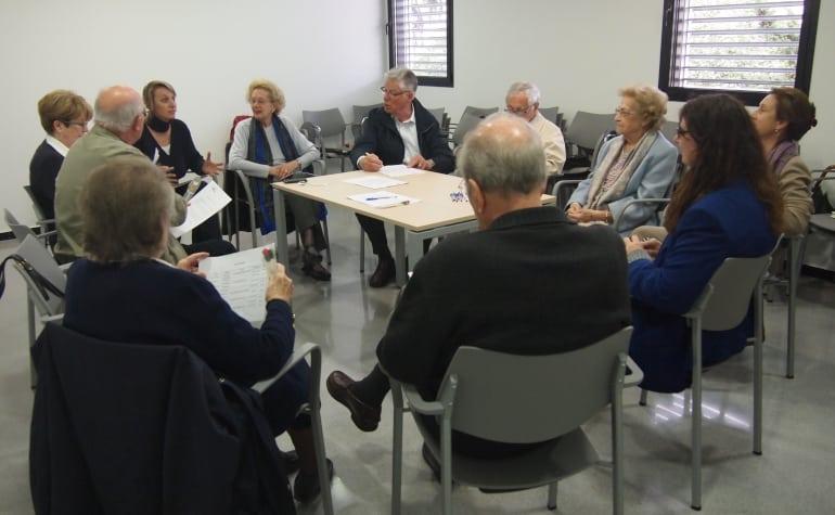 La Fundación Pasqual Maragall abrirá seis nuevos grupos terapéuticos