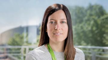 Anna Brugulat disfrutará de un año para formarse en el Memory Aging Center Hospital de San Francisco