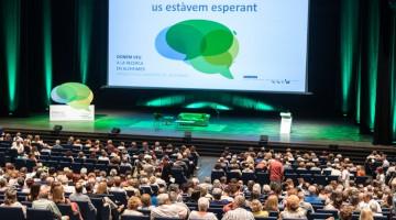 IV Encuentro Anual de Socios y Voluntarios