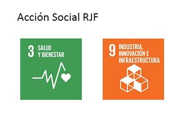 Acción Social RJF