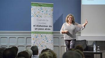 La Fundación Pasqual Maragall visita sus socios de Valencia