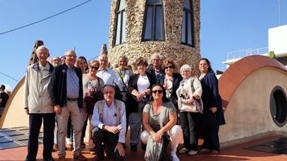 Visita Palau Güell