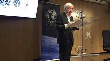 """El Dr. Jordi Camí, Director de la Fundación Pasqual Maragall, moderará la ponencia """"La construcción de las memorias colectivas"""""""