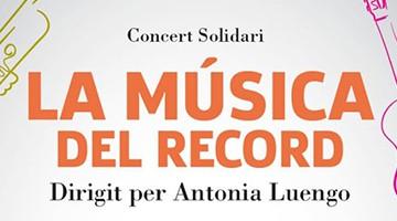 La Associació Musical Andreuenca organiza un concierto solidario para recordar