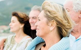 Según una encuesta de la Fundación el Alzheimer se sitúa entre las principales preocupaciones de salud de los españoles