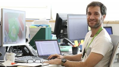 Marc Suárez guanya una ERC