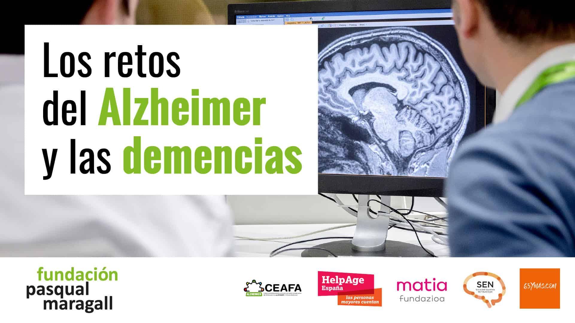 El reto del Alzheimer y las demencias